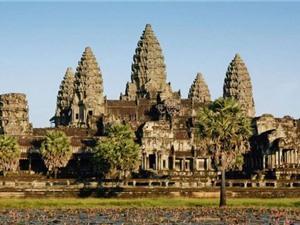 Thông tin mới về sự suy sụp của siêu đô thị cổ đại Angkor