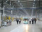Vinsmart lập 6 phòng thí nghiệm ở nước ngoài