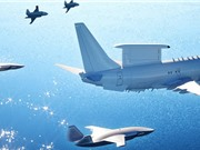 Boeing đang phát triển chiến đấu cơ không người lái