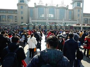 Trung Quốc: Hệ thống chấm điểm tín nhiệm xã hội chặn hàng triệu người mua vé máy bay và tàu hỏa