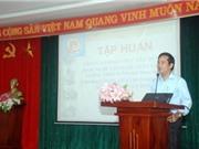 Quảng Trị: Tập huấn nâng cao nhận thức xây dựng và áp dụng hệ thống quản lý chất lượng TCVN ISO 9001:2015 vào hoạt động của UBND xã, phường, thị trấn năm 2019