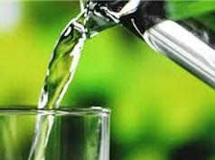 Vật liệu mới giúp lọc nước bằng ánh sáng an toàn và hiệu quả