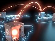 """Các nhà nghiên cứu tạo ra một """"rối lượng tử phổ dụng"""" cho công nghệ lượng tử"""