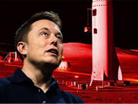 Elon Musk muốn xây căn cứ lâu dài của loài người trên Mặt Trăng