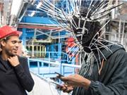 Thí nghiệm kinh ngạc nhất tại CERN?