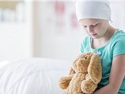 Gần một nửa số trẻ bị ung thư trên thế giới không được điều trị
