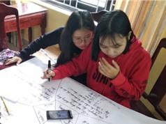 Mạng lưới Đại sứ STEM giúp hơn 1.000 học sinh làm quen với kỹ năng giải quyết vấn đề