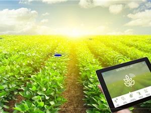 """Liên kết """"Bốn nhà"""" Điều thiết yếu để phát triển nông nghiệp thông minh"""