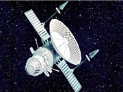 Tàu thăm dò sao Kim của Liên Xô sắp rơi xuống Trái đất