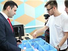 Moldova: Khi nhà toán học bước vào chính trị