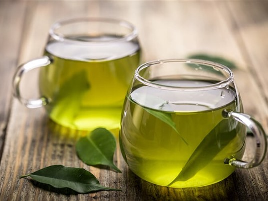 Tác hại của việc dùng trà xanh cùng thực phẩm giàu chất sắt