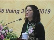 Học viện Nông nghiệp Việt Nam: Hơn 90% sinh viên ra trường có việc làm phù hợp
