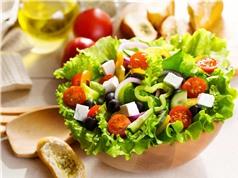 Chế độ ăn giàu chất xơ giúp giảm nguy cơ mắc bệnh mãn tính