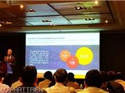 Lần đầu tổ chức triển lãm các giải pháp, công nghệ nghe nhìn InfoComm tại Đông Nam Á