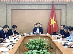 Phó Thủ tướng: 'Nhanh chóng tiếp cận các mô hình kinh doanh mới'