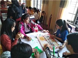 Vì sao các em gái mất dần hứng thú đối với các môn STEM?