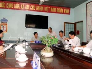 Kon Tum: Họp Hội đồng tư vấn xác định nhiệm vụ KH&CN cấp tỉnh năm 2019