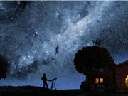 Ước tính mới về cân nặng của thiên hà Milky Way
