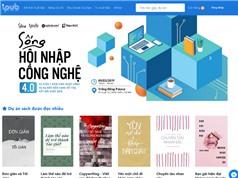 Ra mắt nền tảng xuất bản điện tử đầu tiên ở Việt Nam