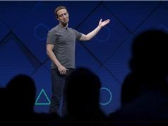 Mark Zuckerberg muốn Facebook phát triển máy đọc suy nghĩ của con người