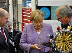 Hiệp hội Helmholtz (Đức): Châu Âu cần mở rộng hợp tác quốc tế