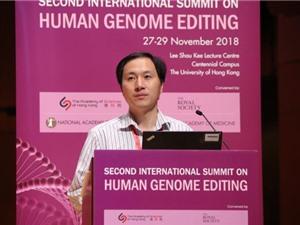 Trung Quốc thắt chặt các quy định chỉnh sửa gene người