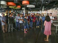 Nhà sáng lập đại học trực tuyến FUNiX Nguyễn Thành Nam: Giải quyết nan đề giáo dục bằng công nghệ