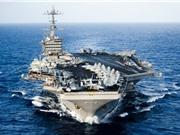 Hải quân Mỹ vật lộn đối phó với hacker