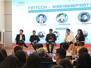 CMCN lần thứ tư: Nhân lực trong công ty công nghệ?