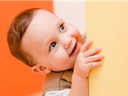 Trẻ 5 tháng tuổi có khả năng làm toán!