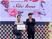 Đại học Việt – Pháp tặng học bổng trăm triệu cho học sinh giỏi quốc gia và quốc tế