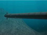 Nga phát triển tàu ngầm có khả năng phóng drone mang đầu đạn hạt nhân