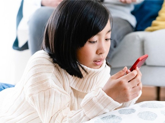 Giới trẻ Nhật Bản đang online ngày càng nhiều