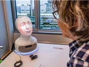 Robot phỏng vấn việc làm đầu tiên trên thế giới