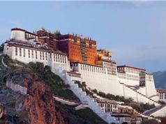 Cung điện Potala: Trái tim của Phật giáo Tây Tạng