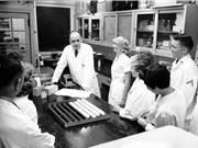 Lịch sử ra đời của vaccine sởi