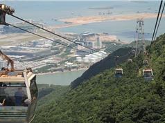 Hongkong dự kiến chi 79 tỷ USD xây đảo nhân tạo