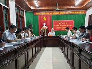 Hà Giang: Ứng dụng tiến bộ KH&CN xây dựng mô hình nhân giống và thâm canh Hồng không hạt tại huyện Quản Bạ