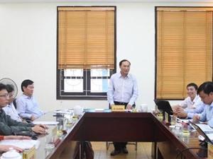 Nghiên cứu, sưu tầm, biên dịch tư liệu Hán Nôm về Hà Tĩnh