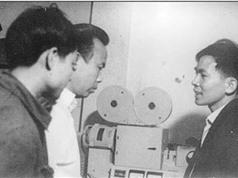 Những công trình khoa học phục vụ kháng chiến bảo vệ Tổ quốc và phục hồi kinh tế sau chiến tranh ngành điện ảnh