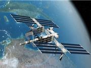 Nga quyết giữ trạm vũ trụ ISS nếu Mỹ rút khỏi dự án