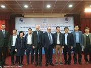 Hội thảo quốc gia về tra cứu thông tin sáng chế