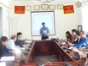 Tăng cường công tác bảo tồn và phát huy di sản văn hóa vật thể ở miền Tây Nghệ An