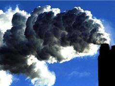 Phát thải khí nhà kính tăng mạnh vì nhiệt điện than ở châu Á