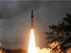 Ấn Độ bắn hạ vệ tinh bằng tên lửa
