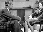 Cuộc đời Rachel Carson: Tiếng nói từ tự nhiên