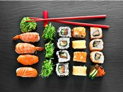 Lược sử sushi