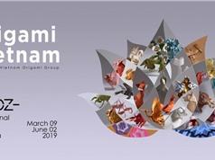 Origami Việt ở bảo tàng Tây Ban Nha