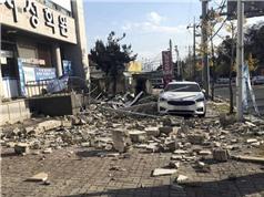 Hàn Quốc dỡ bỏ nhà máy điện địa nhiệt gây động đất mạnh