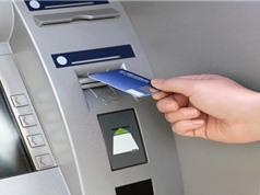 Lịch sử khoa học: Máy rút tiền tự động (ATM)